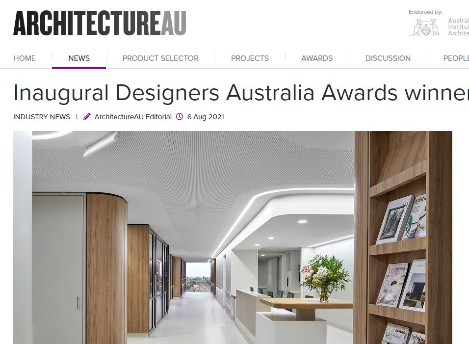 architecture AU